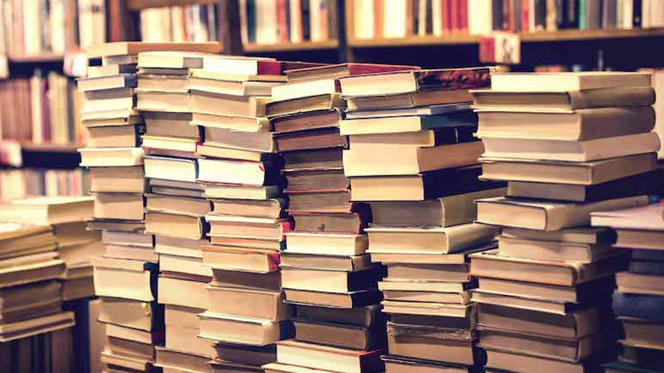 How to Publish Books